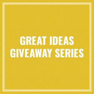 Transcripts of Great Ideas Giveaway Video Series