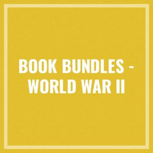 Book Bundles - World War II